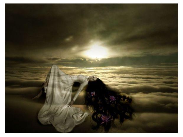 5 στοιχεία που ίσως δεν γνωρίζατε για τα όνειρα!
