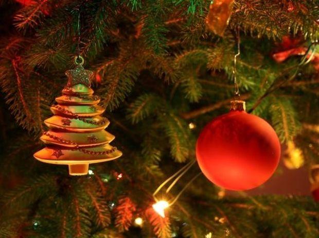 Τι θα γινόταν αν τα χριστούγεννα έκαναν... κουμάντο οι άντρες