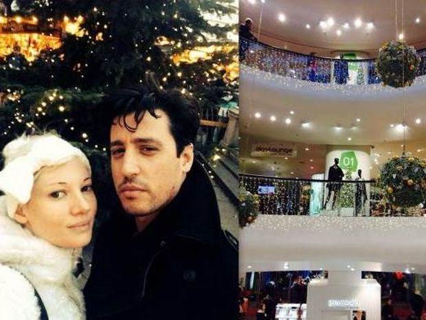 Τ. Αλεξανδράτου: Στιγμιότυπα από τις Χριστουγεννιάτικες αγορές της