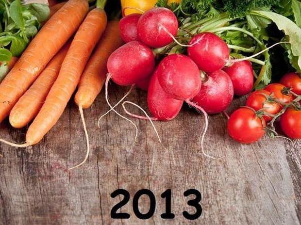 Οι πιο δημοφιλείς δίαιτες του 2013