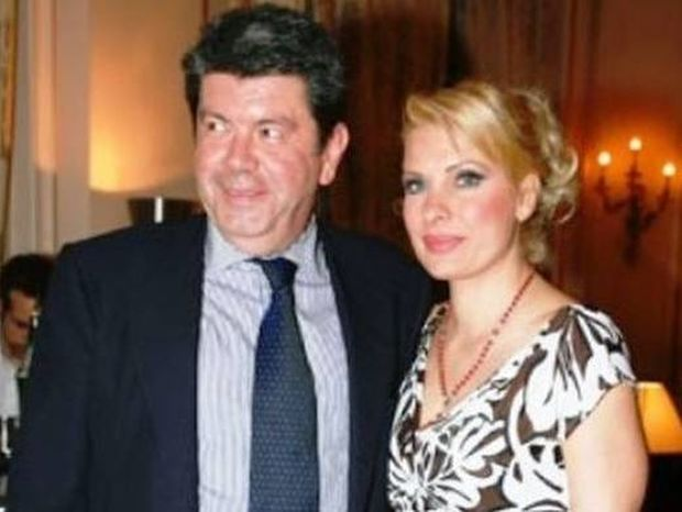 Η αγωγή του Λάτσιου εκδικάστηκε και η Μενεγάκη ήταν στο δικαστήριο (φωτό)