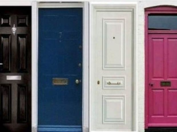 Κάντε το ψυχολογικό τέστ με τις τέσσερις πόρτες και θα μείνετε έκπληκτοι!