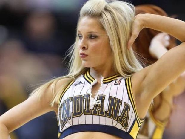 Τα χορευτικά του NBA (photos)