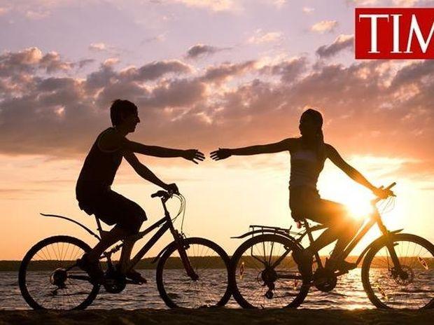 Τα τρία μυστικά της ευτυχισμένης σχέσης
