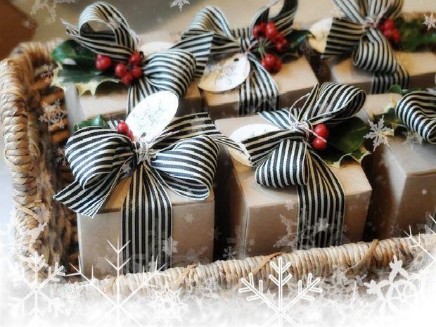 H ψυχολογία των δώρων: Δείτε σε ποιόν από τους 5 τύπους δωρητών ανήκετε