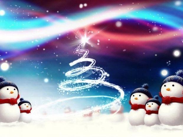 Φέρτε την ηρεμία στην περίοδο των εορτών μέσα από το ζώδιο σας!