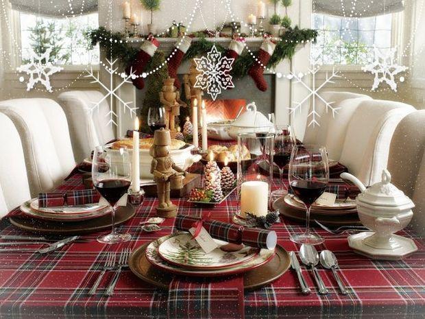 Αστρολογικό Χριστουγεννιάτικο Τραπέζι: Μπείτε στο πνεύμα των γιορτών διασκεδάζοντας!