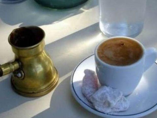 Πώς να διαβάζετε το φλιτζάνι του καφέ!