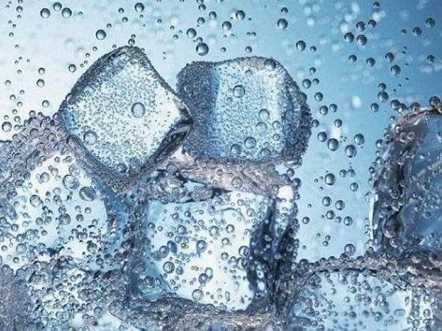 ΣΟΚ: Tο νερό της τουαλέτας είναι πιο καθαρό απο τα παγάκια