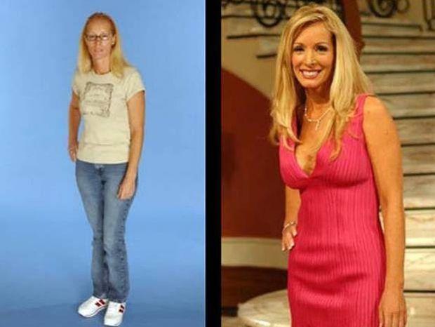 Απίστευτες μεταμορφώσεις: Τα... ασχημόπαπα που έγιναν κύκνοι (pics)