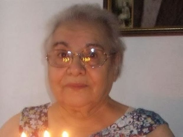 Δείτε τι ζήτησε γιαγιά 110 ετών για δώρο Χριστουγέννων και μας άφησε άφωνους!
