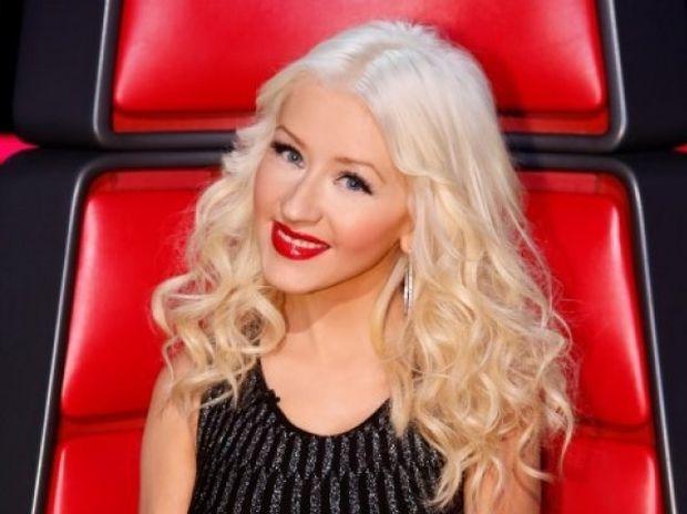 Ντοκουμέντο: Έχετε δει ποτέ την Christina Aguilera χωρίς μακιγιάζ;