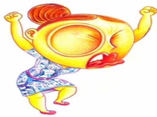 Η Ισπανίδα με την εκνευριστική τσιρίδα (Photo)