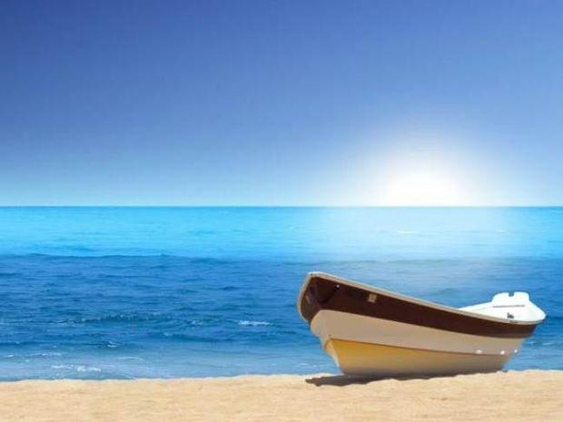 Μια απίστευτη αλήθεια που δεν ξέρατε για τη θάλασσα