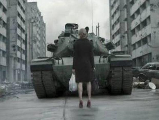 Video: Η διαφήμιση που «αγγίζει» καρδιές