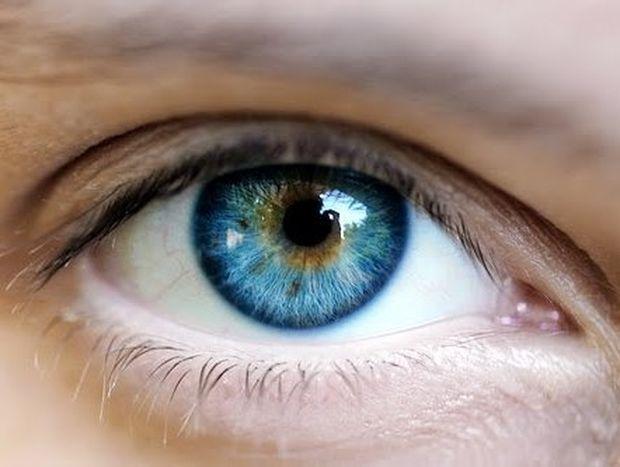Κοίτα με στα μάτια να σου πω ποιος είσαι