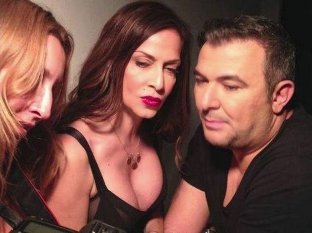 Ζώδια και αστέρια: Η Άννα Βίσση έκανε τελικά πλαστική στο στήθος;