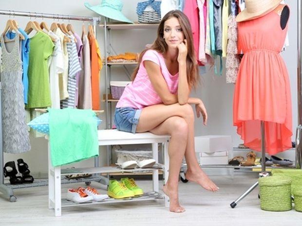 Ντυθείτε κατάλληλα και αλλάξτε τη διάθεσή σας!