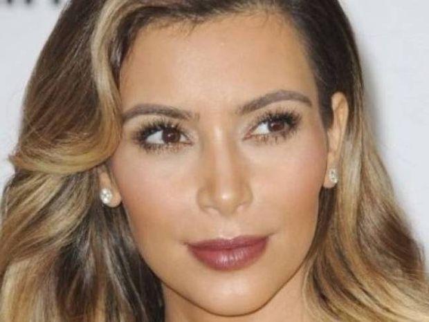 Kim, μαζέψου καλή μου: Δε θα πιστεύετε πώς βγήκε έξω η Kardashian