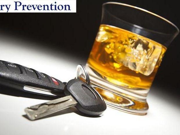 Υπάρχει ασφαλές όριο στο αλκοόλ όταν πρόκειται να οδηγήσουμε;