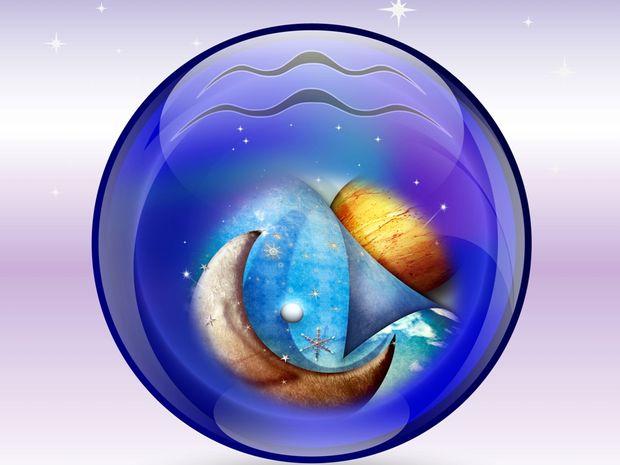 Νέα Σελήνη στον Υδροχόο: Πώς επηρεάζει τα 12 ζώδια;
