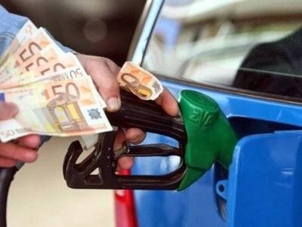 Κάντε το αυτοκίνητό σας να καταναλώνει λιγότερη βενζίνη
