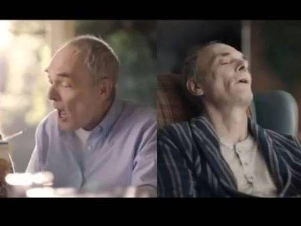 ΣΥΓΚΛΟΝΙΣΤΙΚΟ: Πώς θα είναι το τέλος της ζωής μας, αναλόγως με το πώς ζήσαμε!