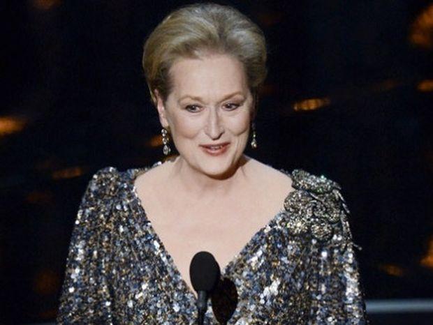 Meryl Streep: Η γλυκιά Καρκίνος που αμείβεται ακόμα σαν άνδρας