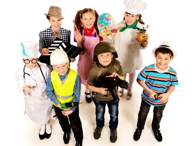 Απόκριες: Τι να ντύσετε το παιδάκι σας, ανάλογα με το ζώδιό του!