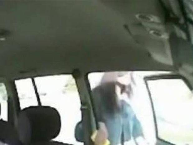 Βίντεο: Η μεγαλύτερη γκάφα από γυναίκα οδηγό