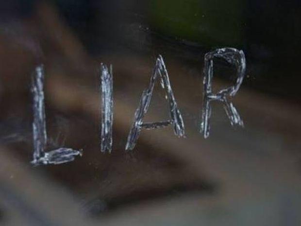 Πώς μπορείτε να πείτε ένα ψέμα και να σας πιστέψουν όλοι!