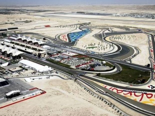 Formula 1: Στροφή... Σουμάχερ στο Μπαχρέιν