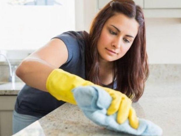 Γενική καθαριότητα: Αυτά είναι τα σημεία του σπιτιού που συνήθως ξεχνάμε