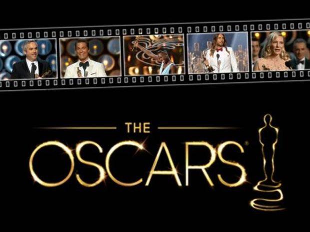 Όσκαρ 2014: Οι μεγάλοι νικητές