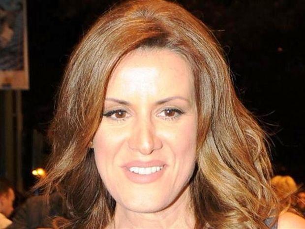 Άννα Δρούζα: Η τηλεοπτική επιστροφή της Υδροχόου