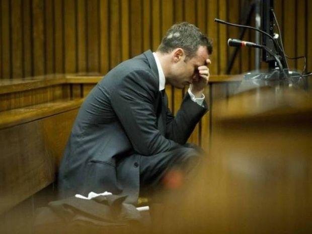 Πιστόριους: Έκανε εμετό στη διάρκεια της δίκης!