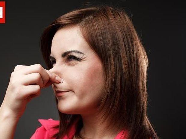 Δείτε πώς μυρίζουν οι αρρώστιες!
