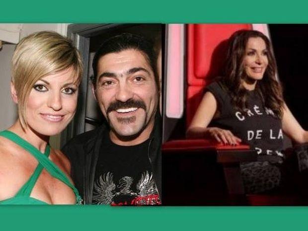 Ζώδια και αστέρια: «The Voice» - Πως αποκάλεσε ο Ιατρόπουλος τη Βανδή;