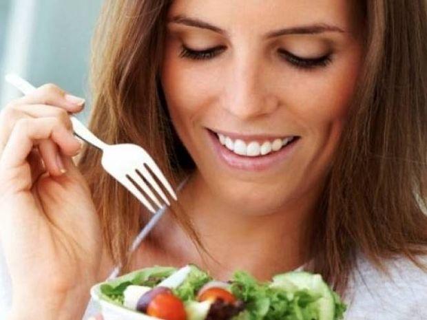 Χάστε βάρος χωρίς καν να προσπαθήσετε