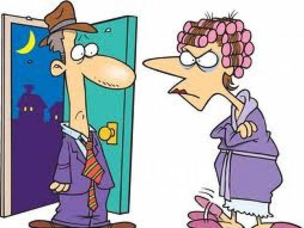 Απαιτήσεις γυναικών από άντρες διαφόρων ηλικιών