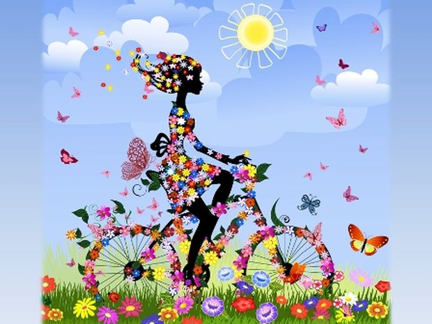 Οι τυχερές και όμορφες στιγμές της ημέρας: Παρασκευή 21 Μαρτίου