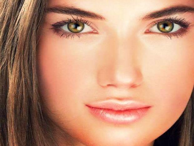 Γιατί οι άνθρωποι έχουν καστανοπράσινα μάτια και τι σημαίνει;