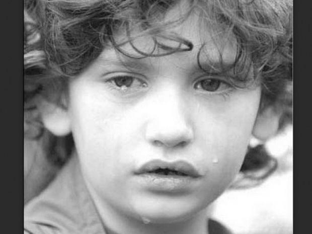 Ανθρώπινη απώλεια: Πρέπει να παρευρεθεί ένα παιδί σε κηδεία;