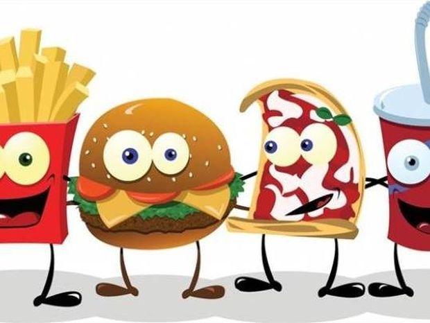 Απίστευτες αλήθειες που δεν ξέρατε για τα fast food