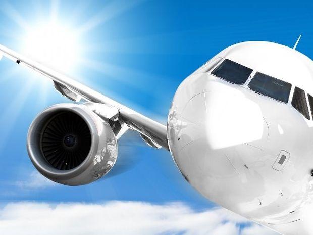 Σίγουρα θέλετε παράθυρο στο αεροπλάνο;