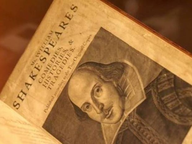 Το ξερες; 8 καθημερινές φράσεις που προέρχονται από τον Σαίξπηρ