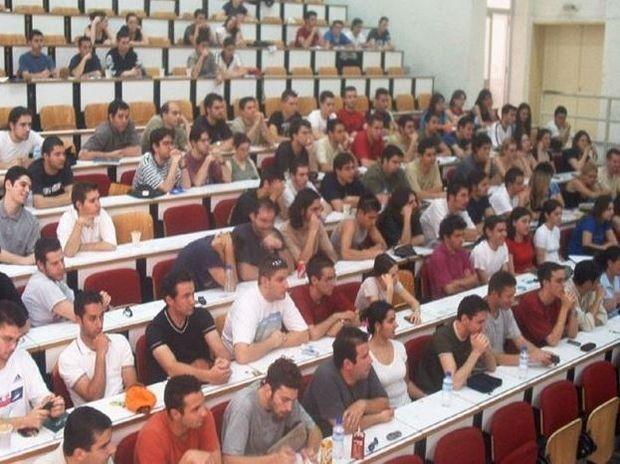 ΑΝΕΚΔΟΤΟ: Πόντιοι φοιτητές σε προφορικές εξετάσεις