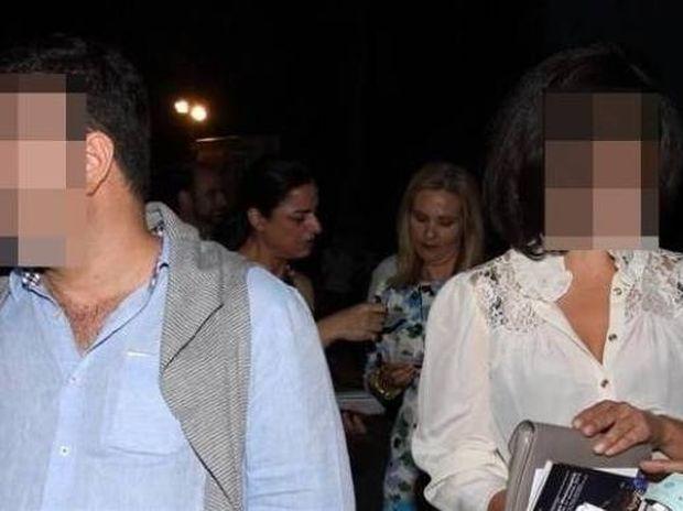 Τρίτο πρόσωπο οδήγησε στον χωρισμό αγαπημένο ζευγάρι της ελληνικής showbiz!
