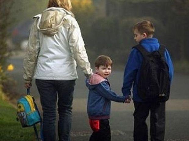 Μονογονεϊκή οικογένεια. Όλα όσα πρέπει να γνωρίζουμε