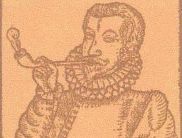 Τι συνέβη στον πρώτο Ευρωπαίο καπνιστή;
